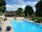 4 bedroom Single storey property for sale LA ROCHE-CHALAIS Dordogne