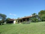 Charmante maison de campagne en sud Charente. Vues