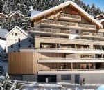 Ski apartments Vaujany French Alps
