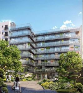 14th arrondissement apartment for sale Paris