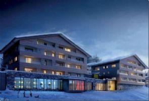 Ski apartment for sale Les Saisies