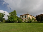 A charming Gascon smallholding in an idyllic setting with 11ha of land