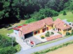Renvoated bearnaise, 170m², 3 bedrooms, 9327m² of land.