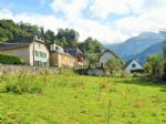 Mountain village house to renovate.