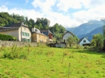 Mountain village house to renovate in the Pyrenees.
