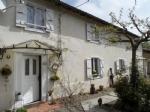 Jolie maison de campagne avec dépendances et jardin de 1248 m²