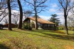 Beautiful Landaise with chalet, magnificient park of 8600m2 for country lovers