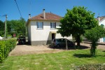 3 Bedroom house in charming village