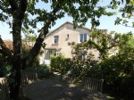 2 Bedroom renovated house and gite in beautiful setting with barn and outbuildings