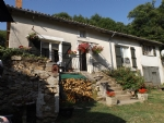 Charming country house  plus gite in peaceful location