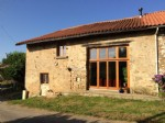 Renovated village house with extras: 3 BRs full of character and modern comfort