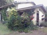 Single storey house, 1.5 hectares and covered pool