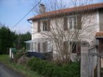 2 bedroomed house, quiet location plot size 655m²