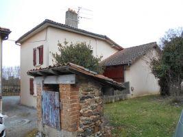 Detached 3 bed village house