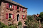 Farmhouse with barn of 250m2 in Collonges la Rouge