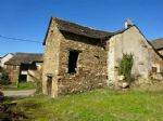 20 minutes from Rodez-Barn 40m on a plot of 161m