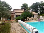 Albi - Villa 200m² avec piscine sur 3000m² de terrain.