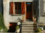 House in the heart of Najac