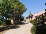 Villefranche du L: Equestrian farm 30 min from Toulouse, stunning views