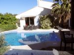 Near Agde, very beautiful Languedocien house of 215m2, 8 rooms including 2 studios
