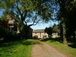 Secluded corps de ferme on 3 acres
