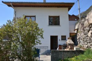 For sale House 3 bedrooms and garden - near 3 Valleys