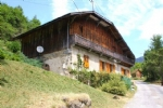 Chalet with Potential in St Jean d Aulps