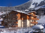 Village Apartment in Chatel