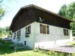 Renovated Farm with Potential in St Jean d Aulps