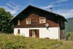 Farm to Renovate near Morillon