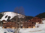 Apartment with Mezzanine in Chatel