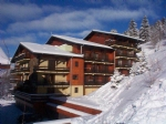 Furnished Apartment in Chatel