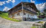Large Farmhouse to renovate