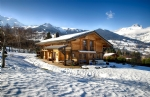 Beautiful 3 bedroom Chalet