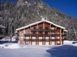 Apartment in Chatel Linga