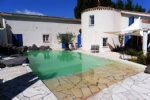 Luxury Villa near Montpellier