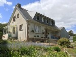 Beautiful family home with gorgeous garden - with gite for renovation!