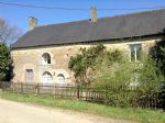 15 min.sud dinan, charming 17th century  country property