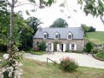 Delightful longere in countryside setting, 30 mns to beautiful beaches, 1 hour f