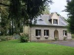 Detached house on just over 1/2 an acre close to forest  et  coast!