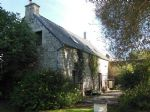 Jugon les lacs area, character house with lovely garden