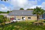 Beautiful longère, 130m 2 habitable, beautiful views on the countryside