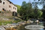 Stone Mas, entirely renovated, 310m², 8 bedrooms + independent gîte, convertible basement,