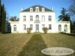 Superb 19th century luminous, grand Manor house, 466 m² on 3 levels with many original features