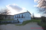 Lussais(79) - Sous-sol in good condition with surrounding garden just 2km from Chef Boutonne