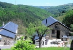 Nr Alban (Tarn) - Immaculate small gite complex - 3 dwellings and fantastic views