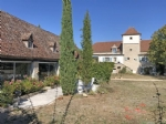 Near Gramat (Lot) - An impressive Maison de Maître