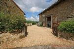 Marval (Haute Vienne) - Converted barn  in a tranquil location with second barn for development