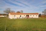 Charente (16) - High spec. modern bungalow, previously operated as successful B&B business