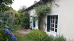 Nice cottage at 900 m2 land, quiet situated in the Morvan